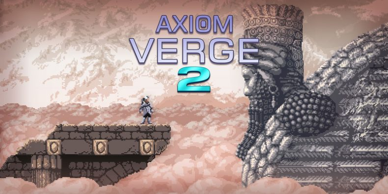 Axiom Verge 2