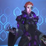 Blizzard unveils new Overwatch hero Moira and map Blizzard World