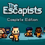 The Escapists: Complete Edition heading to Nintendo Switch later this year
