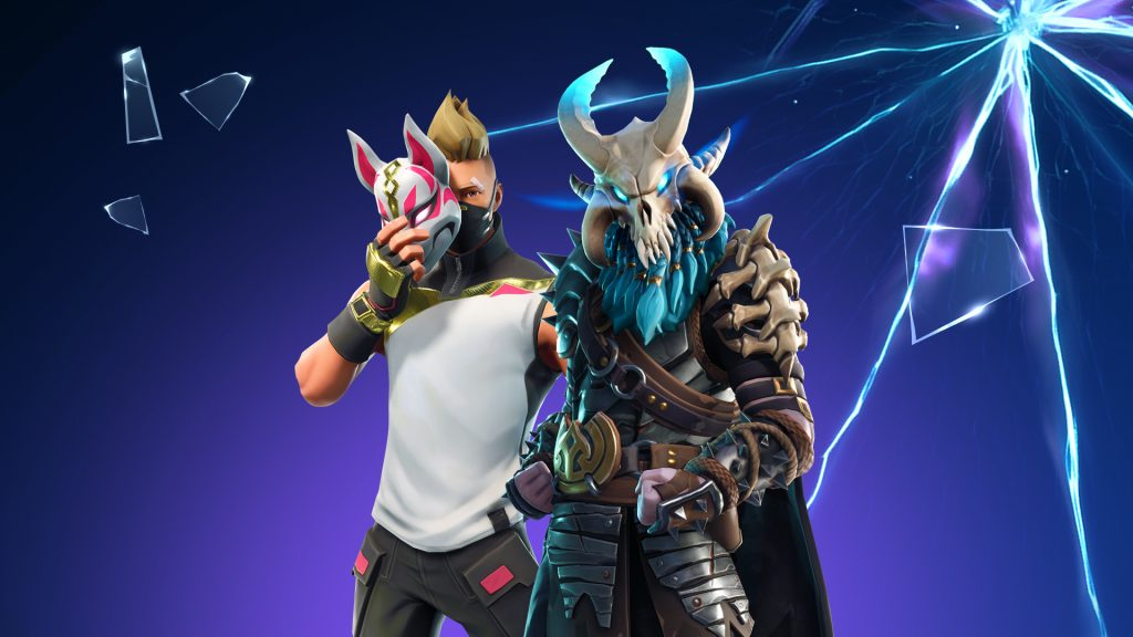 Fortnite Season 5 Patch Notes Are Live With Motion Controls On