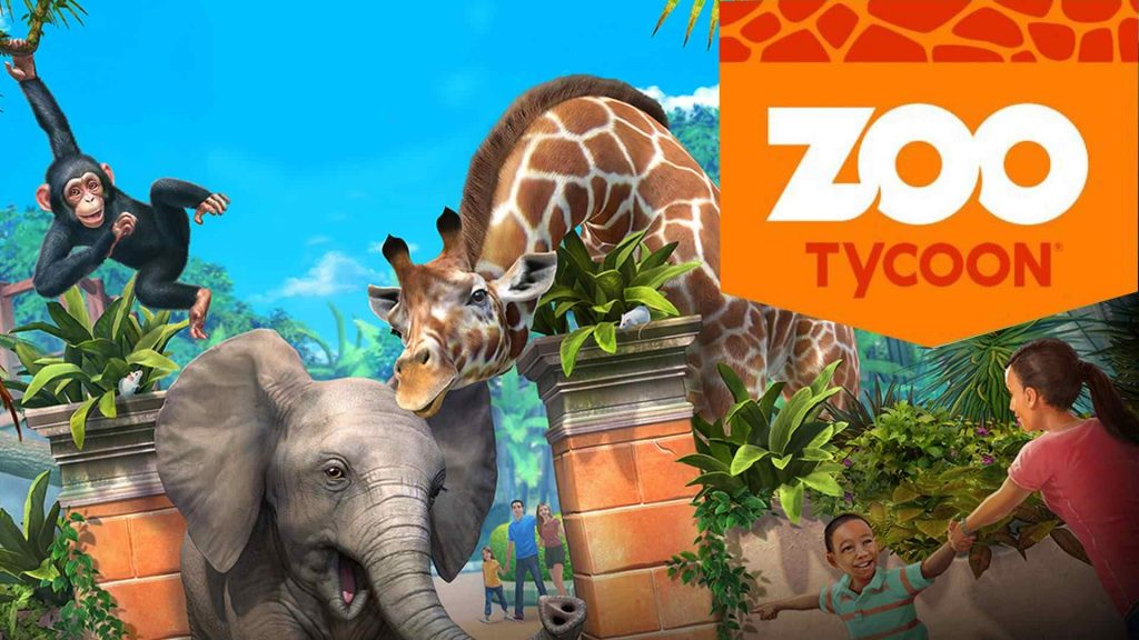Zoo Tycoon: Ultimate Animal Collection Review - GodisaGeek com
