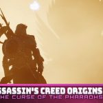 Assassin's Creed Origins second DLC releases tomorrow, new trailer released