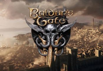 Baldur's Gate 3 Early Access Preview