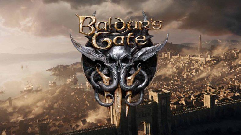 Baldur's Gate 3 Early Access Preview