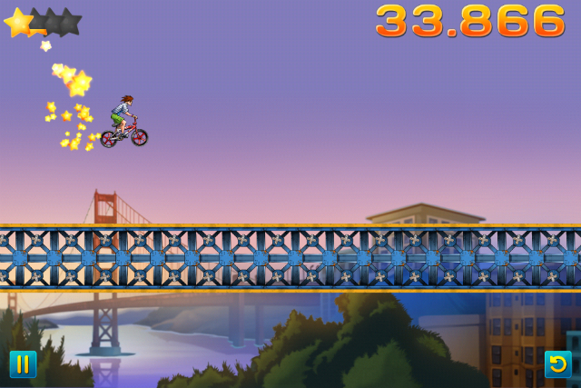 BMX-Jam-Screenshot