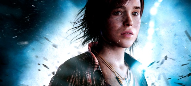 BEYOND: Two Souls Hands-On Preview – No Guardian Angel