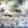 Titanfall Live Stream & Giveaway, Wednesday 7pm