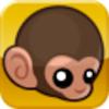 Baby Monkey - Icon