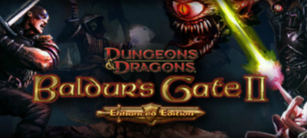 Baldur's Gate II: Enhanced Edition Review