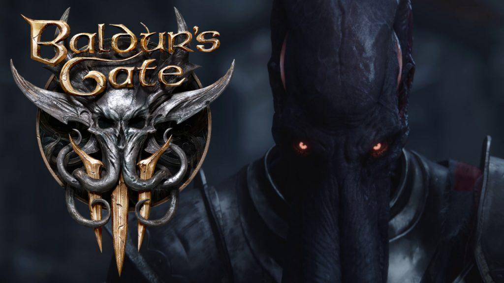 Larian Studios Developing Baldur S Gate 3 For Pc And Google