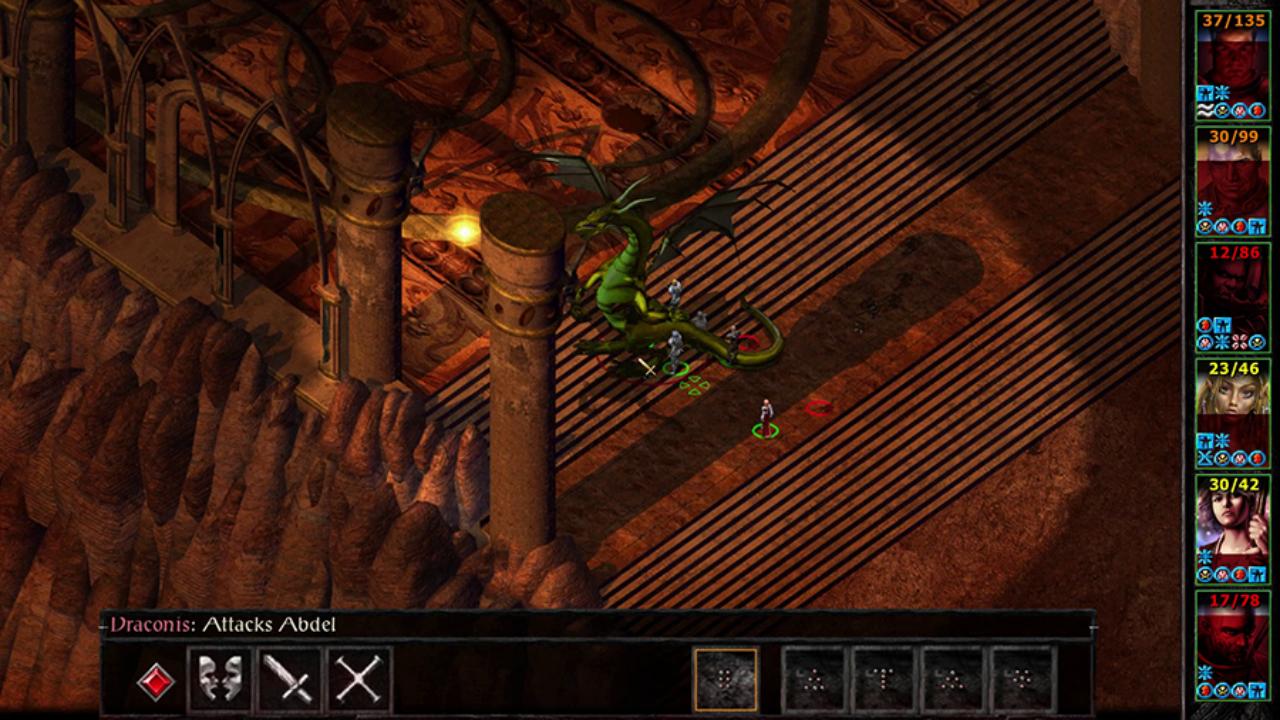 Balddurs Gate 1 & 2 Enhanced Edition