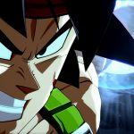 Bardock and Broly come to Dragon ball FighterZ next week