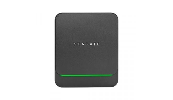 Seagate Barracuda Fast External SSD