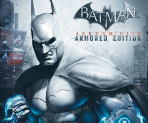 Batman-Arkham-City-Armoured-Edition-Review