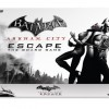Batman: Arkham City Escape Board Game is Based Upon Rocksteady's Video Game