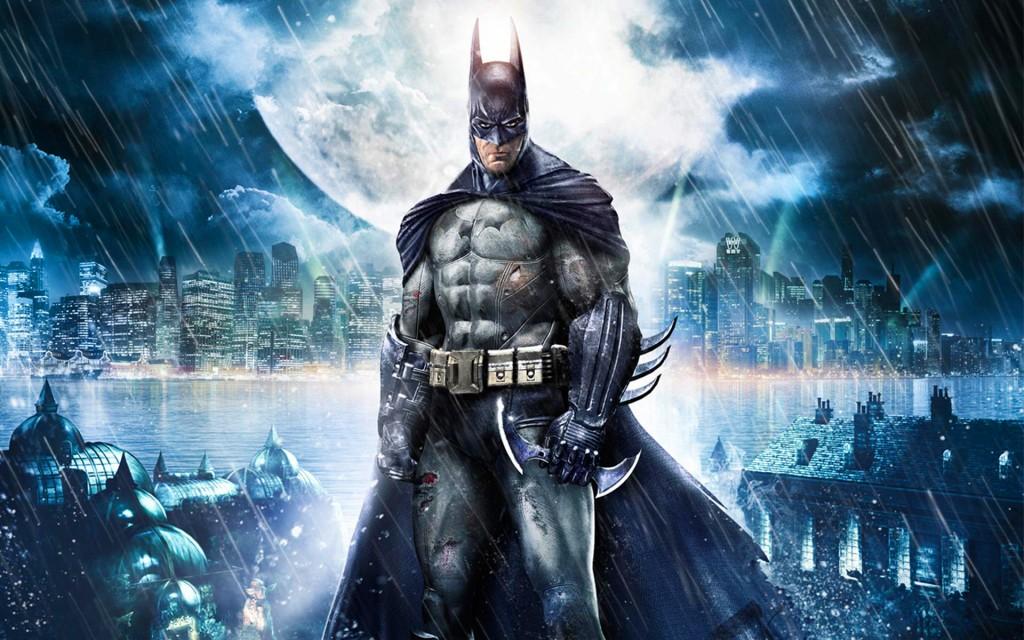 Batman 2015 Wallpaper Batman-arkham-city-free