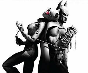 Batman: Arkham City: Armoured Edition Wii U Launch Trailer