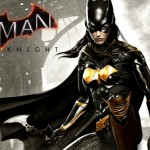 Arkham Knight's Batgirl DLC leaves you wanting more