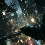 Batman: Arkham Knight Hands-on Preview – Project Gotham Racing