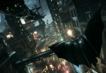Batman Arkham Knight preview