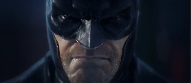 Batman: Arkham Origins CG Teaser Trailer Sees Batman Face off Against Deathstroke