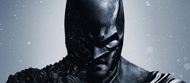 Firefly Revealed In New Batman: Arkham Origins Trailer