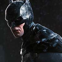 New Batman: Arkham Origins Blackgate Video Shows Cell Blocks Gameplay Walkthrough
