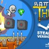 BattleBlock Theater: Steam Release Date & Trailer