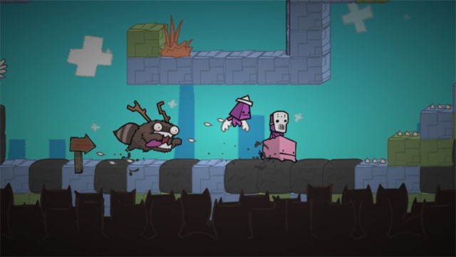 Battleblock Theater 4