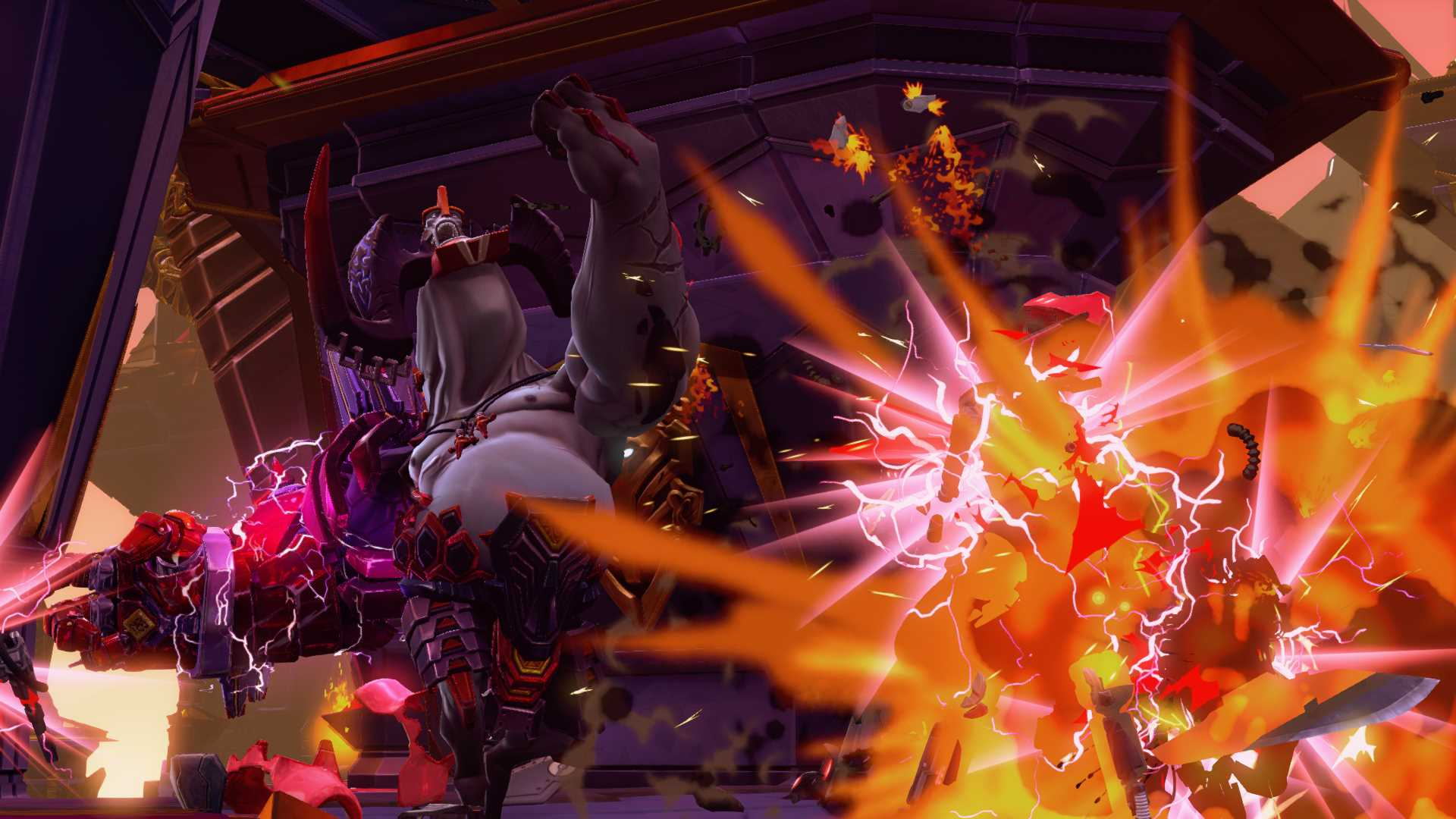 6 tips to get the most out of Battleborn