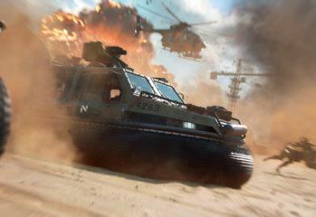 Battlefield 2042 Blog Post News