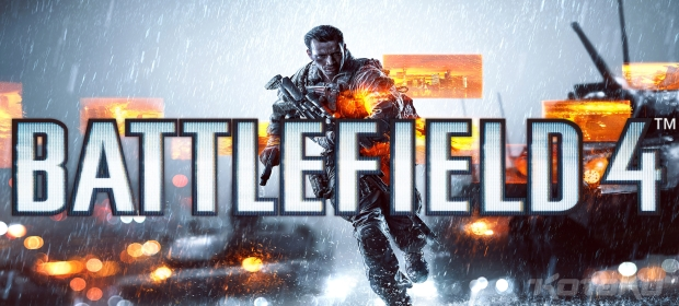 Latest Battlefield 4 Patch Hitting Today