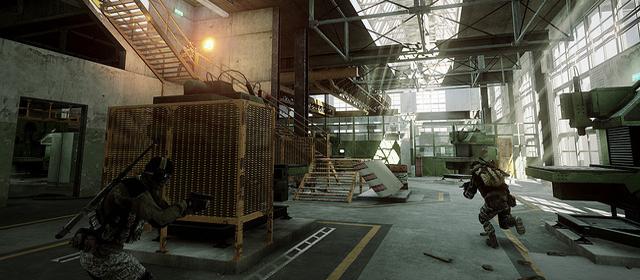 Battlefield 4 Featured