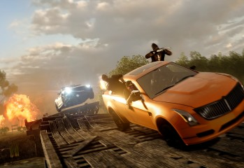 Battlefield Hardline 740 featured
