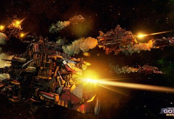 Battlefleet Gothic Armada Review