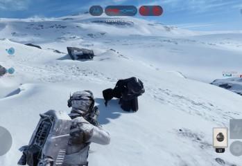 Battlefront Beta 1