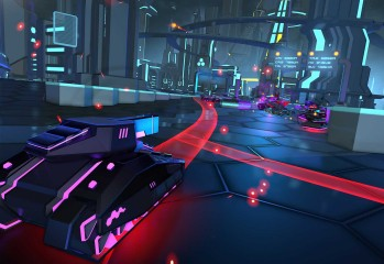 Battlezone review