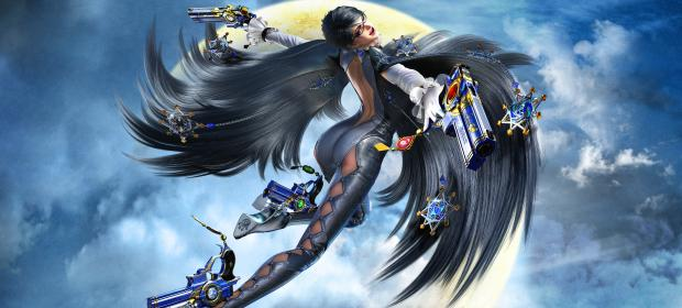 Bayonetta 2 Preview Featured
