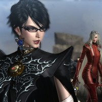 Video: The Weapons of Bayonetta 2