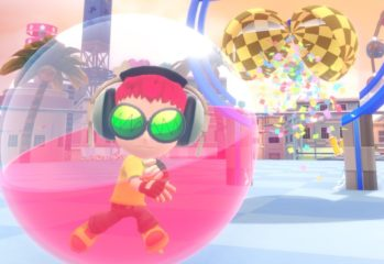 Beat coming to Super Monkey Ball Banana Mania