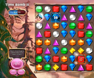 Bejeweled 3 is Now Available on Xbox LIVE Arcade