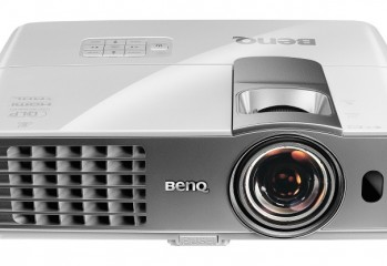 Benq projector review