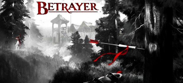 Betrayer Review