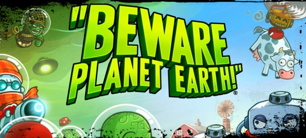 Beware PLanet Earth Review
