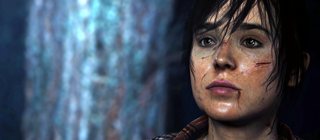 Beyond: Two Souls Will Contain 10 Hours of Gameplay
