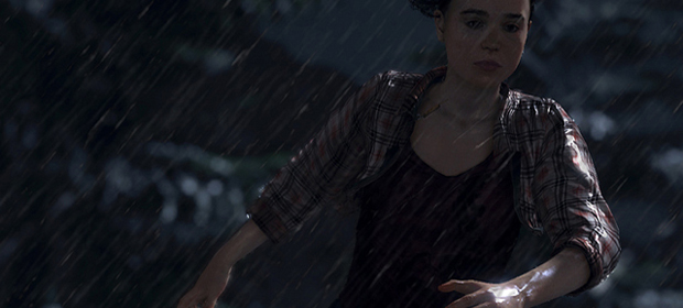 Beyond: Two Souls Will Have Dual Mode and Can be Controlled Via Phone App
