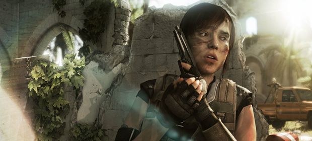 Beyond: Two Souls Latest Trailer Released