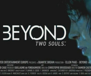 Beyond:Two Souls - Gamescom 2012 Preview
