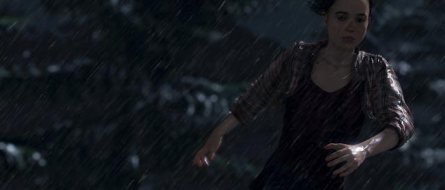 Beyond: Two Souls - Screenshot 02