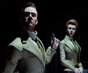 The-Voice-Actors-Behind-BioShock-Infinite's-Lutece-Twins-Speak-About-Their-Roles